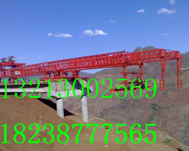 架桥机出租   架桥机安装构件**规定