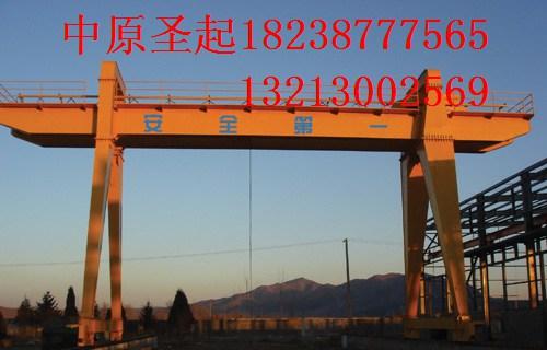 贵州贵阳门式起重机价格