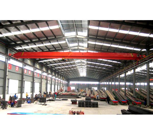 福建龙岩雷竞技电竞官网raybet厂家,桥式起重机50T-24M