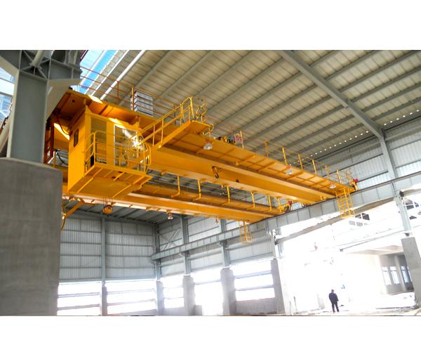 浙江温州雷竞技电竞raybet生产厂家 QC电磁旋转挂梁起重机