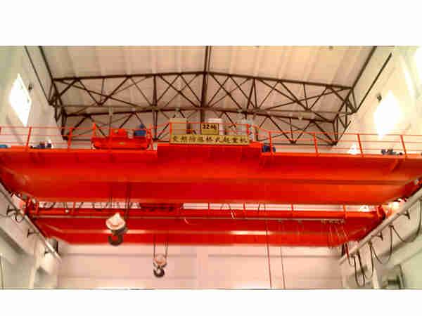 湖南张家界雷竞技电竞raybet厂家 5吨天车额定吊重